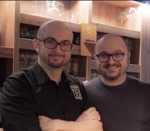 Alessandro C. e Antonio C.