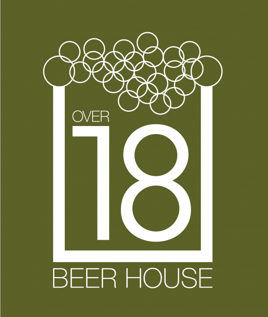Over18 Beer House