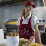 CNF Restaurant chick n fries franchising 4